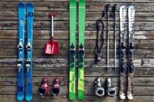 Jak dobrać narty